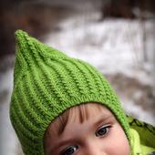 МК-описание шапки-шлема Onion (Луковка)