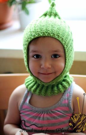 МК-описание шапки-шлема Onion (Луковка) ручной работы на заказ