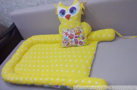 Гнездышки для малышей ручной работы на заказ