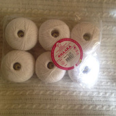 фото: пряжа для вязания