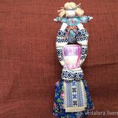 Славянская кукла Сокол