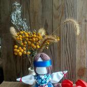 Народная кукла Желанница на исполнение  желаний