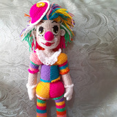 Клоун Марк