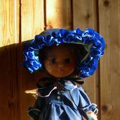 Комплект одежды для большой куклы