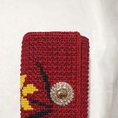 Женская ключница handmade