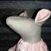 Крыса в стиле Т. Коннэ
