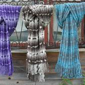 фото: Шарфы и шарфики
