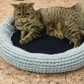 Лежанка для кота (собаки)