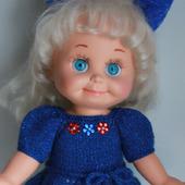 Платье для кукол Бэби Фэйс