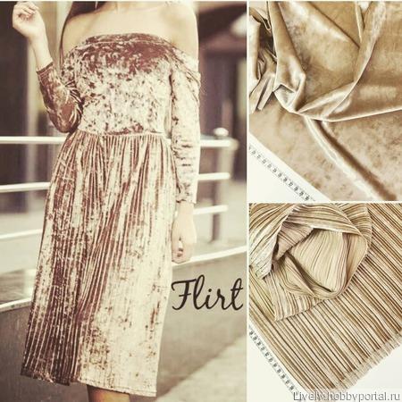 Платье ручной работы на заказ