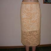 Ажурная женская юбка