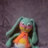 Заяц-радость