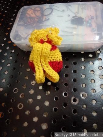 Рюкзак для куклы Барби ручной работы на заказ