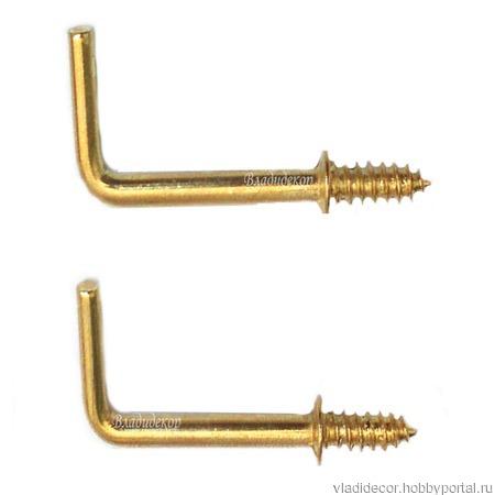 Крючок ключницы вешалки М-226 мини панно ручной работы на заказ
