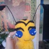 Квами Пчела