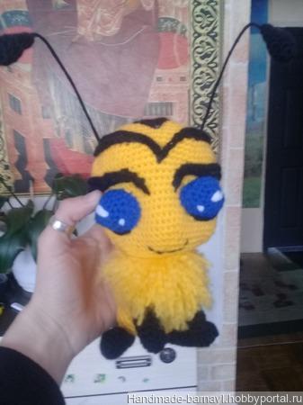 Квами Пчела ручной работы на заказ