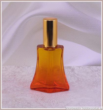 """Духи (perfume extract) для женщин и мужчин """"Ангелика"""" ручной работы на заказ"""