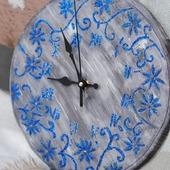 """Часы настенные """"Морозко"""""""