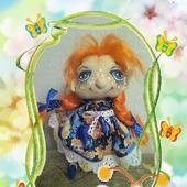 Куколка Июнь