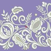 Дизайн для вышивки Узор 2