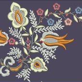 Дизайн для вышивки Узор 3