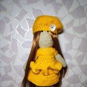 Куколка Милашка