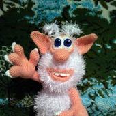 фото: Сказочные персонажи — куклы и игрушки (синтепон)