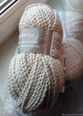 Палитра, пряжа для вязания ручной работы на заказ