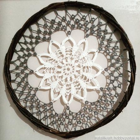 Панно декоративное ручной работы на заказ