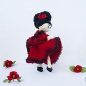 фото: Мастер-классы (куколка)