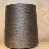 Пряжа для ручного и машинного  вязания на бобине