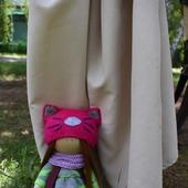 Интерьерная кукла 30 см
