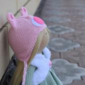Интерьерная кукла 20 см