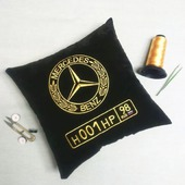 Подушка автомобильная Mercedes