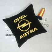 Подушка автомобильная Opel Astra
