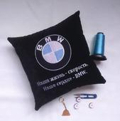 Подушка автомобильная BMW