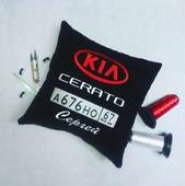 Подушка автомобильная KIA Cerato