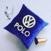 Подушка автомобильная VW Polo