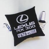 Подушка автомобильная Lexus RX300