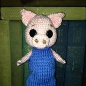 фото: Куклы и игрушки розового цвета