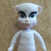 Кошечка Анжела