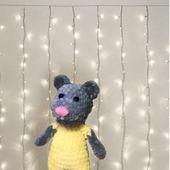 фото: Куклы и игрушки (вязание на заказ)