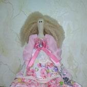 фото: Куклы и игрушки (для интерьера)