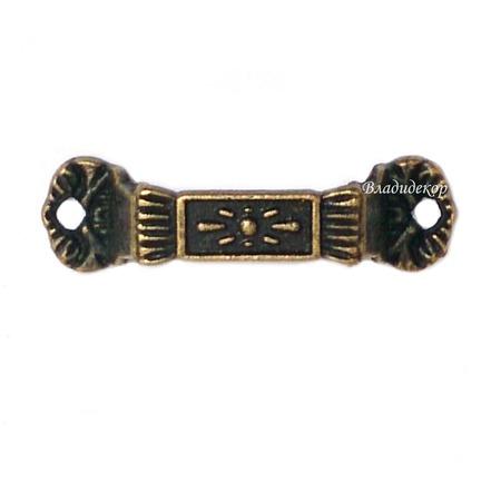 Ручка миниатюрная М-144 ручной работы на заказ