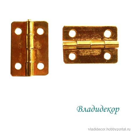 Петли фурнитура купюрниц М-90 золото серебро ручной работы на заказ