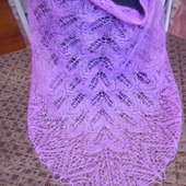 фото: Аксессуары фиолетового цвета