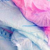 фото: Аксессуары (батик шелковый шарф)