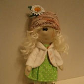 фото: кукла