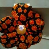 Подушка-цвето 4.1.3.3.1