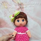 Кукла Варенька 2